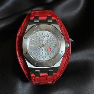 Audemars Piguet Royal Oak Alinghi Limited Edition